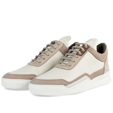 Low Top Ghost Decon 'Brown' productafbeelding