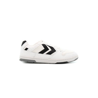 "Hummel POWER PLAY VERGAN ARCHIVE ""WHITE"" productafbeelding"