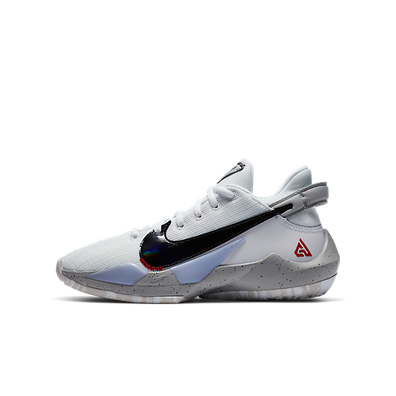 Nike Zoom Freak 2 White Cement (GS) productafbeelding