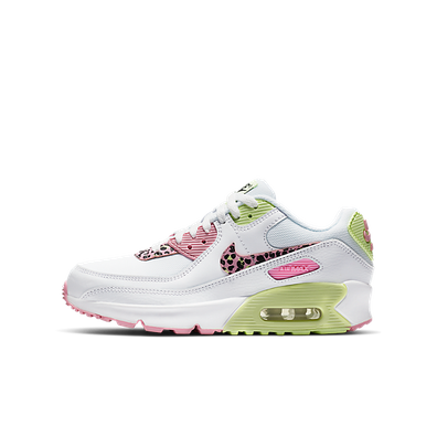 "Nike Air Max 90 ""Pink Rise"" productafbeelding"