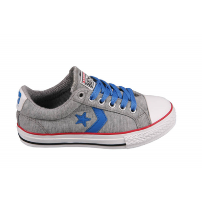 Converse - Star Player EV Grey/Royal - 33 productafbeelding