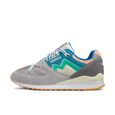 Karhu Synchron Classic Colour of Mood Pack P2 'Adriatic Blue' productafbeelding