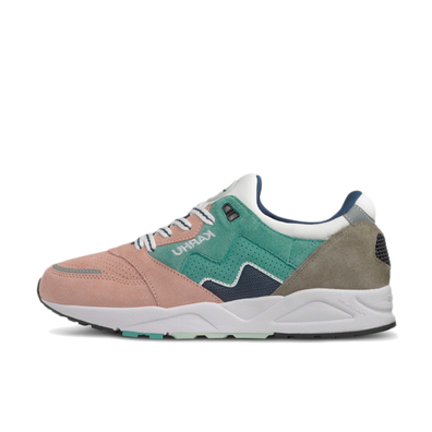 Karhu Aria 95 Colour of Mood Pack P2 'Adriatic Blue' productafbeelding