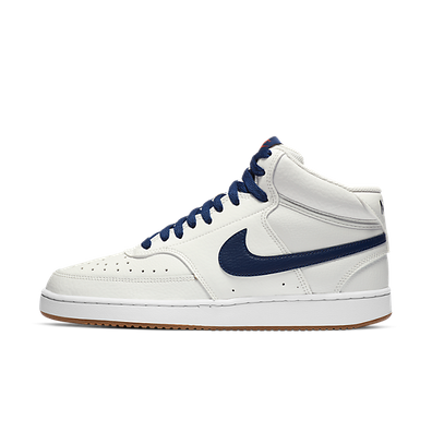 Nike Court Vision Mid Summit White productafbeelding