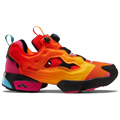 Reebok Instapump Fury Chromat Solar Orange productafbeelding