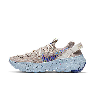 Nike WMNS Space Hippie 04 'Astronomy Blue' productafbeelding