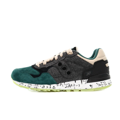Afew X Saucony Shadow 5000 Time & Space productafbeelding