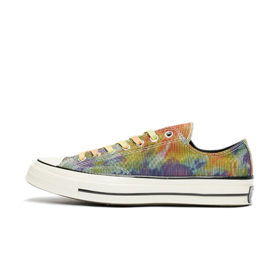 Converse Chuck 70 OX 'Tie Dye' productafbeelding