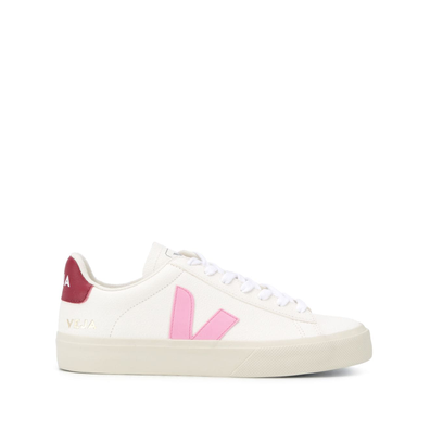 Veja lowtop lace-up productafbeelding