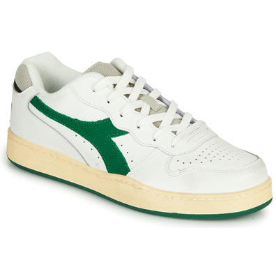 Diadora MI BASKET LOW USED productafbeelding