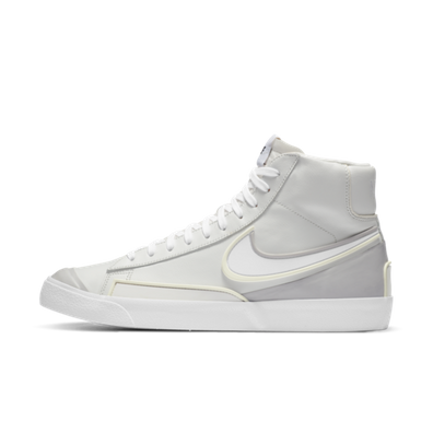 Nike Blazer Mid Infinite 'Summit White' productafbeelding