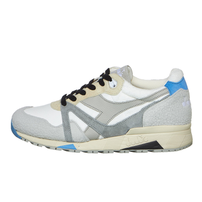 Diadora N9000 Orso Polare Made in Italy productafbeelding