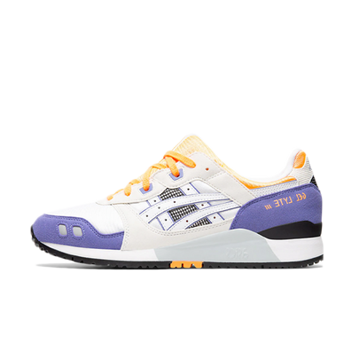 ASICS Gel-Lyte III OG 'Orange/Purple' productafbeelding