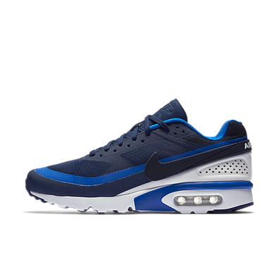 Nike Air Max BW Ultra Midnight Navy productafbeelding