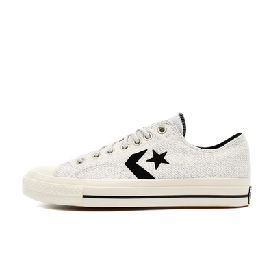 Converse Star Player OX Reverse Terry 'White' productafbeelding