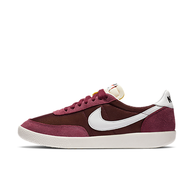 Nike Killshot 'Dark Beetroot' productafbeelding