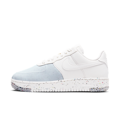 Nike Air Force 1 Crater 'Summit White' productafbeelding