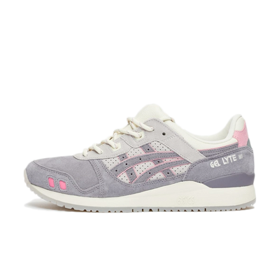 End X ASICS Gel-Lyte III productafbeelding