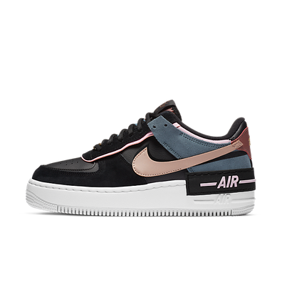 Nike Air Force 1 Shadow 'Claystone' productafbeelding