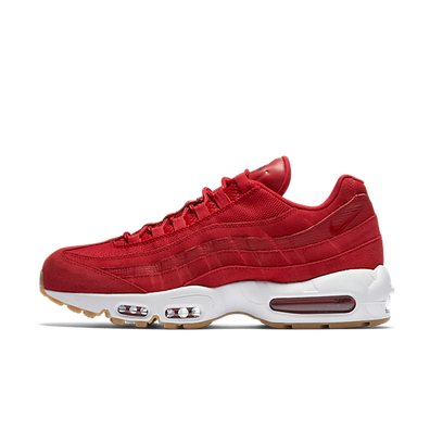 Nike Air Max 95 'Exotic Skin Red' productafbeelding