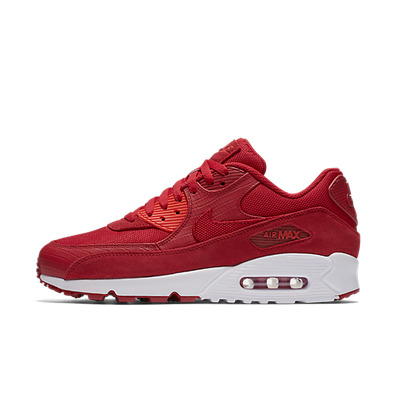Nike Air Max 90 'Exotic Skin Red' productafbeelding