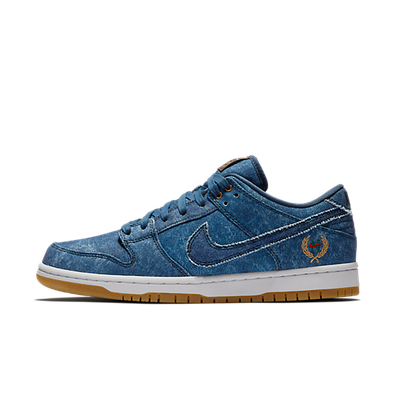 Dunk SB Low Denim Pack productafbeelding