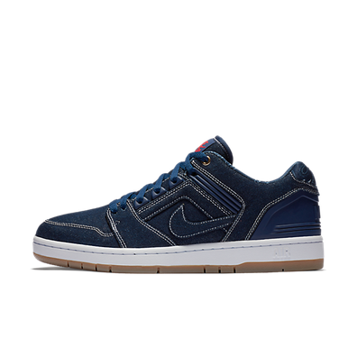 Nike SB Air Force II Low Denim Pack productafbeelding