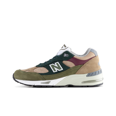 New Balance M991NTG Made In UK productafbeelding
