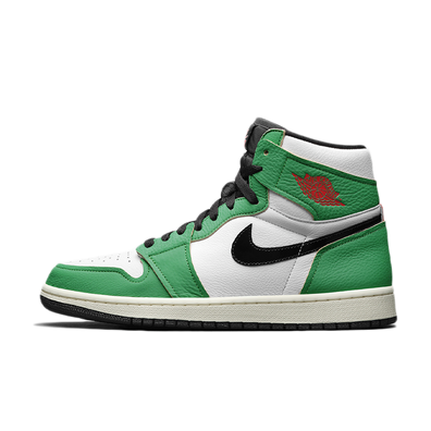 Air Jordan 1 High OG WMNS 'Lucky Green' productafbeelding