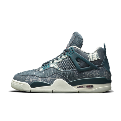 Air Jordan 4 Retro SE 'Deep Ocean' productafbeelding