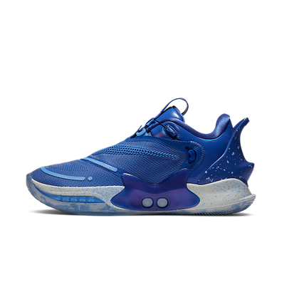 Nike Adapt BB 2.0 Astronomy Blue (US Charger) productafbeelding