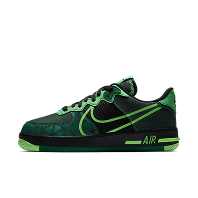 Nike Air Force 1 React 'Naija' productafbeelding