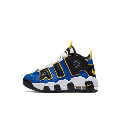 Nike Air More Uptempo Peace, Love & Basketball (PS) productafbeelding
