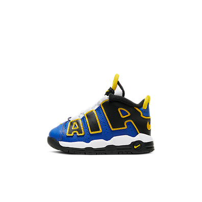 Nike Air More Uptempo Peace, Love & Basketball (TD) productafbeelding
