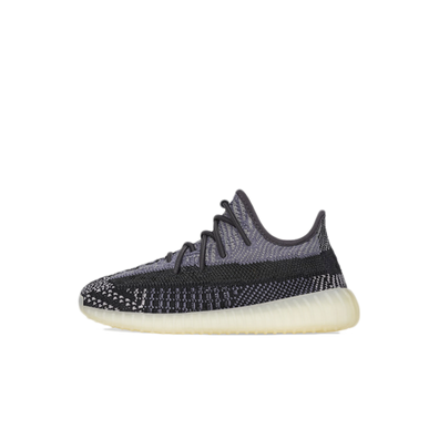adidas Yeezy Boost 350 V2 Kids 'Carbon' productafbeelding