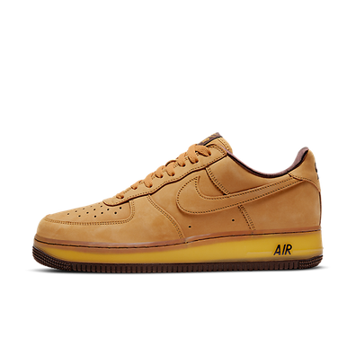Nike Air Force 1 Low 'Wheat' productafbeelding