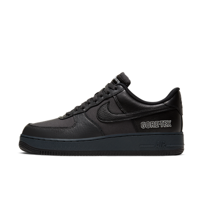 Nike Air Force 1 GORE-TEX® 'Black' productafbeelding