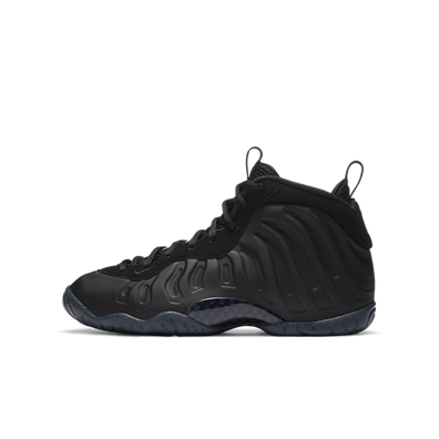 Nike Air Foamposite One Anthracite 2020 (GS) productafbeelding