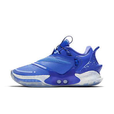 Nike Adapt BB 2.0 Astronomy Blue (Other Countries Charger) productafbeelding