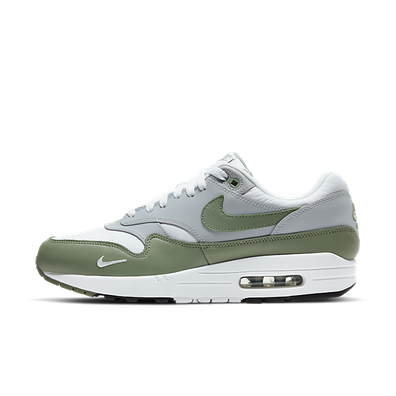 Nike Air Max 1 Leather 'Spiral Sage' productafbeelding