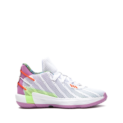 adidas Dame 7 Toy Story Buzz Lightyear (GS) productafbeelding