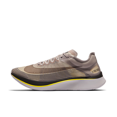 Nike Zoom Fly SP Sepia productafbeelding