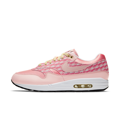 Nike Air Max 1 Premium 'Strawberry Lemonade' productafbeelding