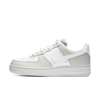Nike Air Force 1 '07 'Light Bone' productafbeelding