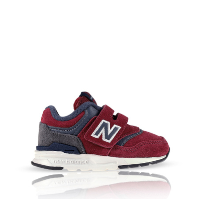New Balance 997 HFV Classic Burgundy TD productafbeelding