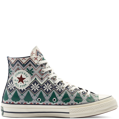 Converse Chuck 70 High 'Holiday Sweater' productafbeelding
