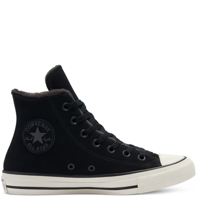 Cozy Club Chuck Taylor All Star High Top productafbeelding