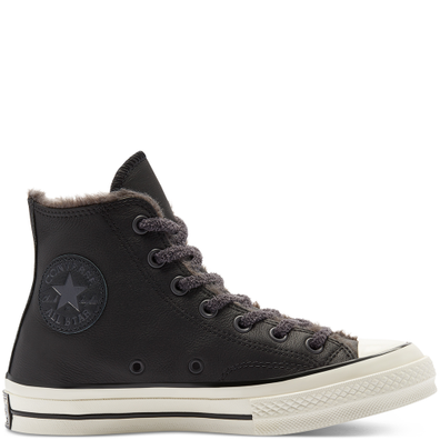 Cozy Club Chuck 70 High Top voor dames productafbeelding