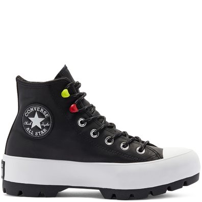 Chuck Taylor All Star Lugged Winter High Top productafbeelding