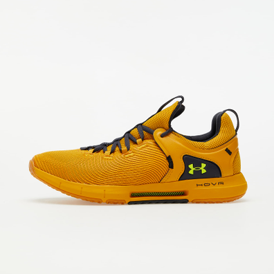 Under Armour HOVR Rise 2 Yellow productafbeelding